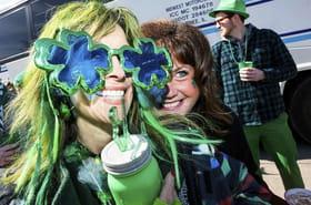 Saint-Patrick: mais qui était Saint Patrick? Découvrez l'histoire de la fête du 17mars