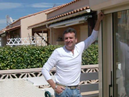 Sylvain  Nicolas