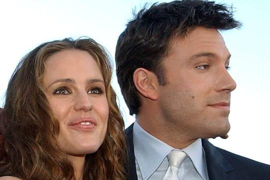 Ben Affleck et Jennifer Garner: une seconde chance après leur divorce?