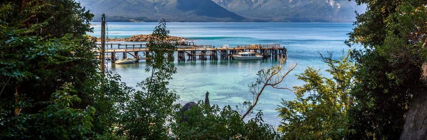 Les plus belles merveilles de Patagonie