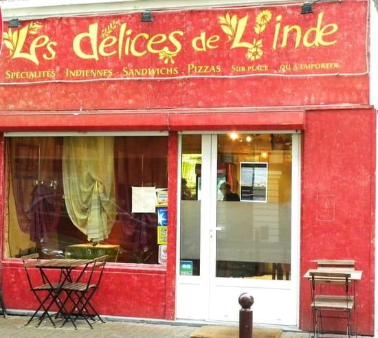 Les Délices De Linde Restaurant Indien à Lille Avec Linternaute