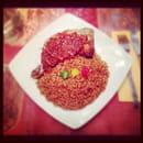 Chez Tata Maguette (L'Entre Deux)  - Type de plat que vous pouvez déguster chez Tata Maguette! -   © Maguette Salekh