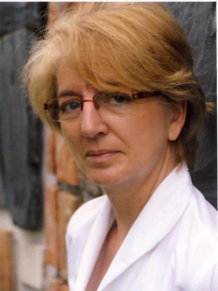 Brigitte Durand
