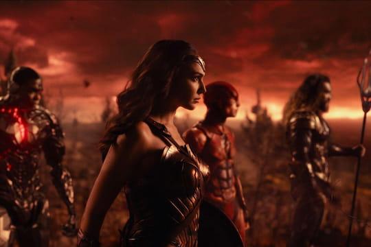 Justice League: où voir la Snyder Cut et à quel prix?