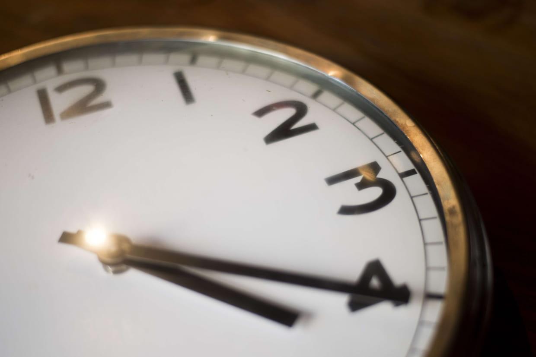 changement d 39 heure termin votez date de l 39 heure d 39 t. Black Bedroom Furniture Sets. Home Design Ideas