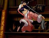 Shaolin Wuzang : Le piège