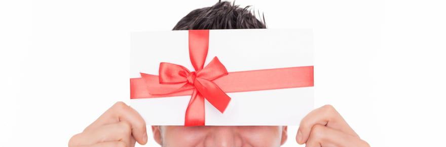 Chèque-cadeau: Kadéos, Amazon, Sodexo... Ce qu'il faut savoir