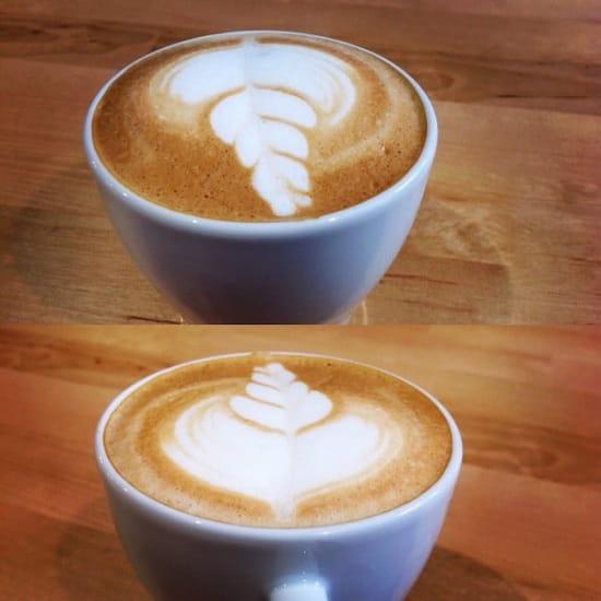 Wally's Coffee