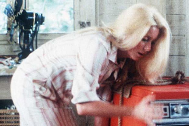 """Elle s'est trouvée """"trop blonde"""" dans les années 70"""