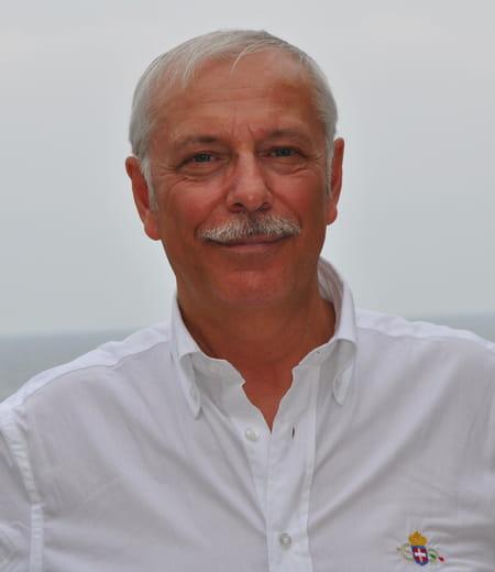Thomas -Tommaso Chiarella