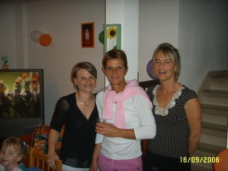 Nadine Lamotte