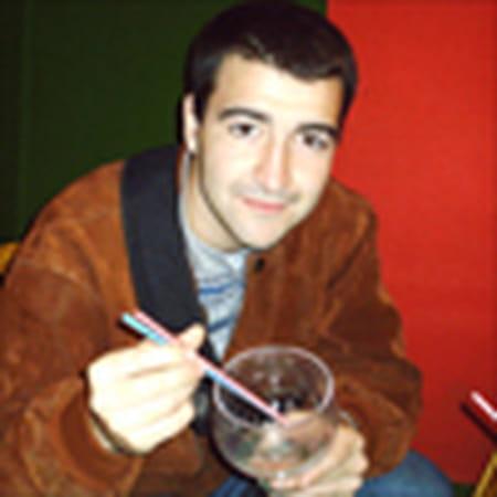 Frédéric Escobar
