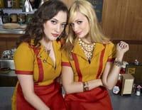 2 Broke Girls : Et la syllogomanie