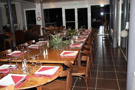 L'Auberge du Moulin  - Repas de groupe possible -