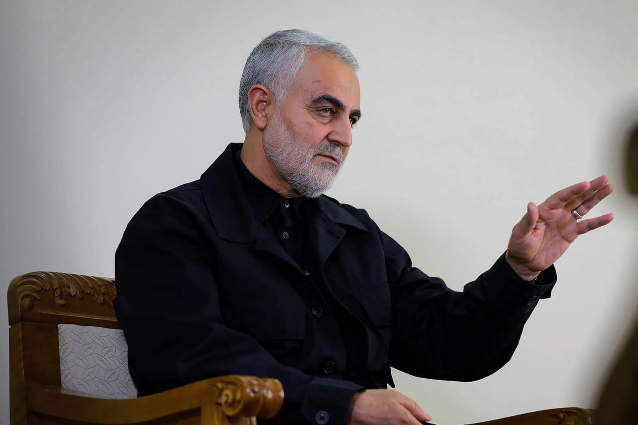Iran: pourquoi Donald Trump a-t-il donné l'ordre de tuer Qassem Soleimani?