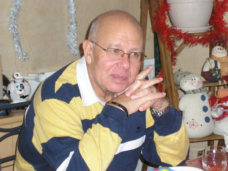 Jean Louis Andre