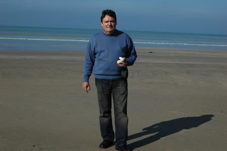 Jacques Morey