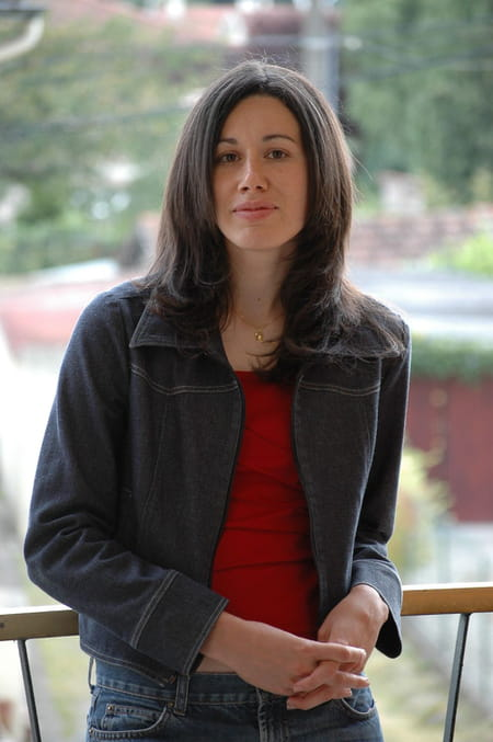 Marie-Catherine Oriano
