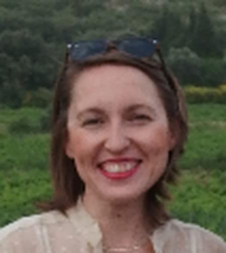 Gwennaëlle Costa  Le  Vaillant