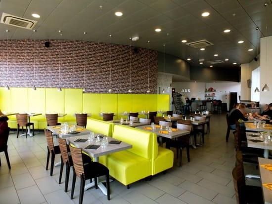 Restaurant : Brasserie l'Intrepide