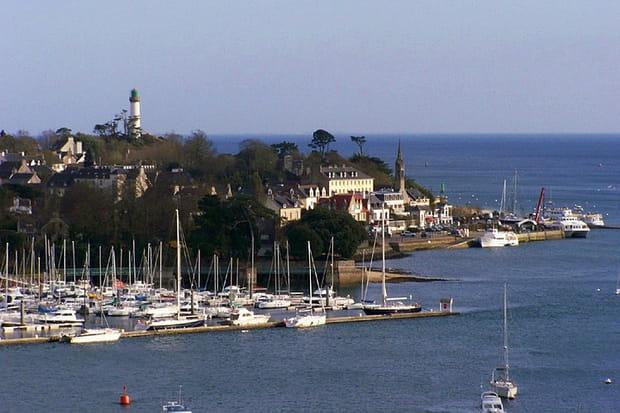 Bénodet, Finistère