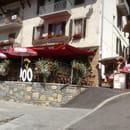 Restaurant : La Bohème  - Devanture la Bohème  -