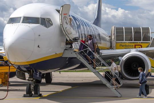 Ryanair: la low cost réduit ses vols de 20% en septembre et octobre, les dernières infos