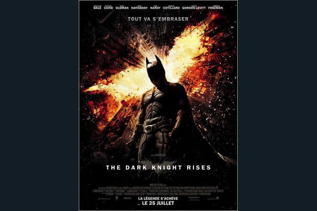 The Dark Knight Rises - Photo 1