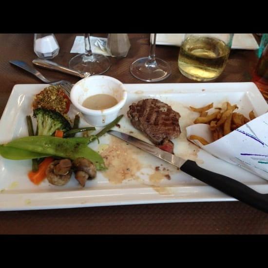 Restaurant : Le Saint Pierre