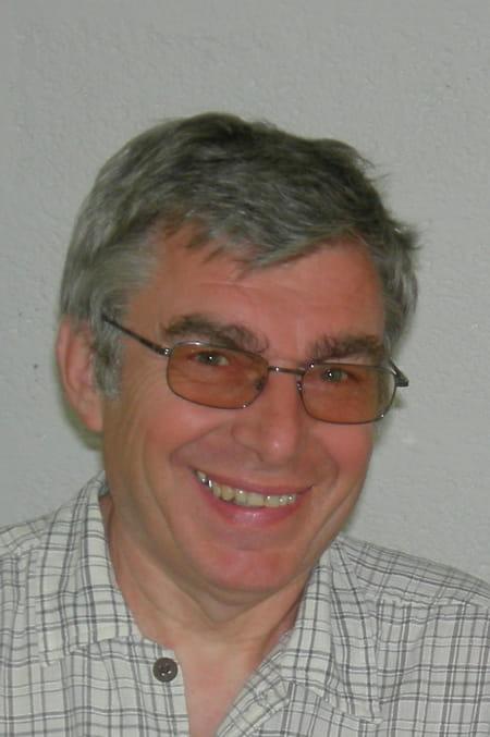 Serge Novarese