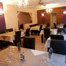 4 Saisons  - Restaurant 4 saisons-le tréport- Salle de restaurant -