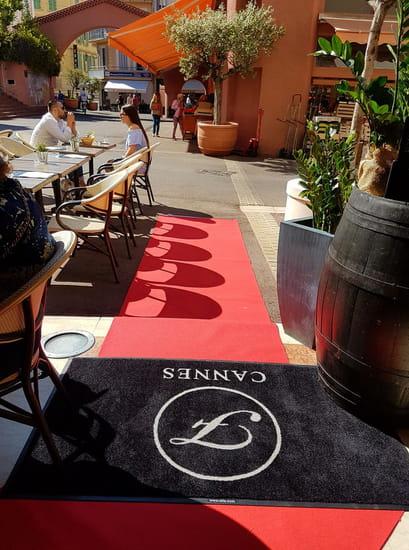 , Restaurant : Le Forville  - entrée -