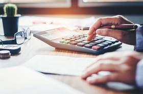 Prélèvement de l'impôt à la source: quel taux à privilégier?