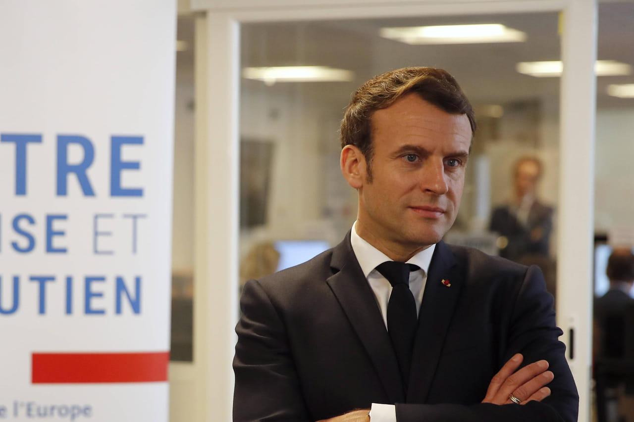 DIRECT. Coronavirusen France: Macron dans le 93, vers le masque obligatoire?