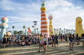 Coachella 2018 : dates, programmation, photos... Le guide pratique