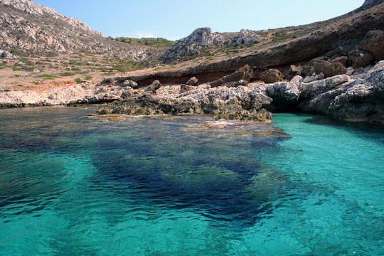 Un archipel presque sauvage