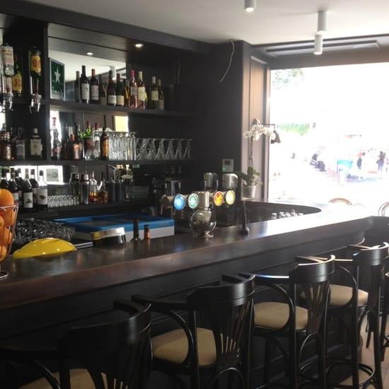 Restaurant : La Brasserie du Marche