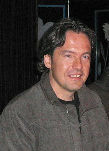 Vincent Pompier