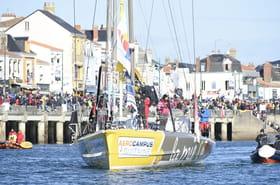 Vendée Globe2020: date du départ, parcours, participants... Les infos