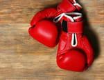 Premier Boxing Champions - Tony Harrison - Bryant Perrella
