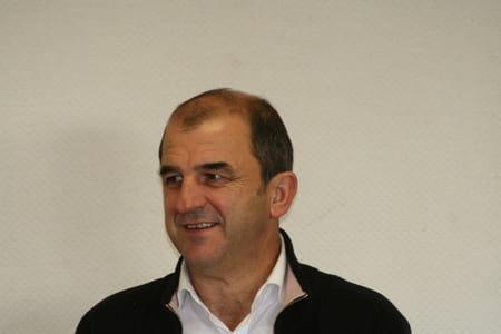 Pascal Laqueche