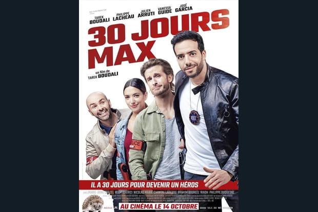 30jours max - Photo 1