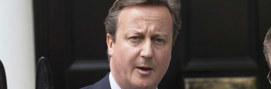 David Cameron : la démission qui signe la fin brutale de sa vie politique