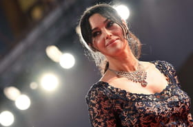 Monica Bellucci sera maîtresse des cérémonies du Festival de Cannes