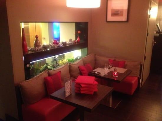 Restaurant : Le Cosy