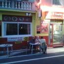 Restaurant : El rapide  - El Rapido -
