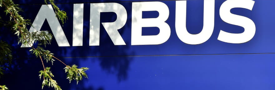 Airbus: les aides de l'Etat peuvent sauver 2.000emplois en France, selon Djebbari