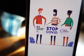 Tous Anti-Covid: que va changer la nouvelle appli après l'échec de StopCovid?