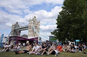 Déconfinement en Europe: le Royaume-Uni repousse son déconfinement total d'un mois, le point par pays