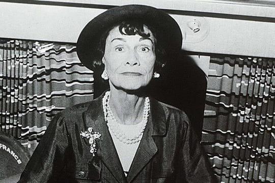 Coco Chanel: biographie de Gabrielle Chanel, ses citations